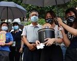 Quản lý công trường gây tai nạn đường sắt ở Đài Loan xin lỗi, cam kết chịu trách nhiệm
