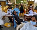 Campuchia đã tiêm vắc xin ngừa COVID-19 nhiều gấp 10 Việt Nam