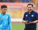 HLV Hoàng Văn Phúc: Quang Hải có thể ra sân trong trận gặp CLB Viettel