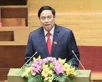 Tân Thủ tướng Phạm Minh Chính: Trọng dụng nhân tài, đổi mới mạnh mẽ mô hình tăng trưởng