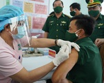 Dự định giảm cách ly cho người tiêm vắc xin