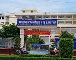 Trường Cao đẳng Y tế Cần Thơ chưa nộp xong 23,7 tỉ đồng lạm thu của sinh viên