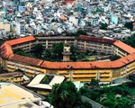 Di dời trại giam Chí Hòa: Làm công trình công cộng hay bảo tồn?