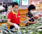 Giá lương thực, thực phẩm giảm, CPI tháng 4 giảm 0,04%