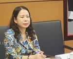 Bí thư An Giang Võ Thị Ánh Xuân được giới thiệu làm Phó chủ tịch nước