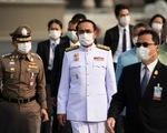 COVID-19 tấn công Chính phủ Thái Lan