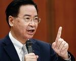 Đài Loan tuyên bố sẽ chiến đấu tới cùng nếu Trung Quốc tấn công