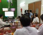 Bệnh viện Thống Nhất khai trương trung tâm tư vấn, khám chữa bệnh từ xa