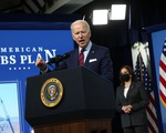 Ông Biden nói Trung Quốc muốn