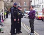Đại sứ Myanmar tại Anh bị đuổi ra ngoài, nói