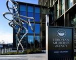 Châu Âu họp báo về vắc xin AstraZeneca: