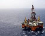 Tân Hoa xã: Trung Quốc đã khoan sâu xuống Biển Đông
