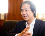 """Tân Bộ trưởng Bộ GD-ĐT Nguyễn Kim Sơn: """"Tôi mong đời sống người thầy được cải thiện"""""""