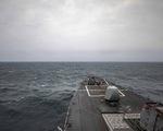 Mỹ nhắc lại cam kết với Đài Loan: