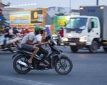 Vượt 5% tốc độ quy định, tăng 20#phantram tỉ lệ tử vong do tai nạn giao thông