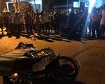 Ôtô tông liên hoàn xe máy làm 2 người chết: Tài xế đã uống rượu bia