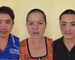 Khởi tố 3 người trong đường dây đưa người vượt biên qua Campuchia