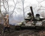 Nga - Ukraine bên bờ chiến tranh