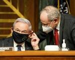 Nghị sĩ Mỹ trình dự luật đối đầu mạnh hơn với Trung Quốc
