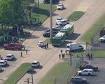 Xả súng tại Texas sau tuyên bố kiểm soát súng đạn của ông Biden