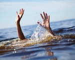 Nam sinh viên tử vong khi cứu 3 người đuối nước