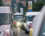 Du khách đông kỷ lục, Lâm Đồng hỏa tốc kêu gọi dân Đà Lạt đi xe 2 bánh