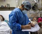 Ấn Độ chưa hiểu vì sao nhiều bệnh nhân COVID-19