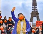 Bà Trần Tố Nga sẽ kháng cáo quyết định của tòa Evry