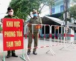 Nhiều cán bộ UBND tỉnh Quảng Trị phải xét nghiệm do 2 ca nghi mắc COVID-19