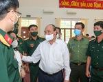 Chủ tịch nước Nguyễn Xuân Phúc: