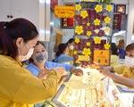 Nỗi lo lạm phát kích hoạt giá vàng lên sát 51,22 triệu đồng/lượng
