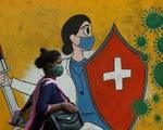Biến thể virus ở Ấn Độ: vào danh sách