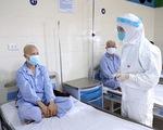 Hà Nội thêm 7 ca bệnh mới, có người đi cùng chuyến bay vợ chồng giám đốc mắc COVID-19
