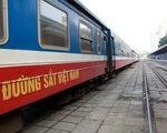 Chỉ còn 4 đoàn tàu chạy mỗi ngày tuyến Hà Nội - TP.HCM