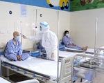 Ở khu cách ly tập trung lớn nhất Việt Nam hơn 4.000 người