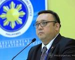 Nóng: Phát ngôn viên của Phủ Tổng thống Philippines nói