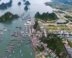 Báo cáo Thủ tướng lần 2 'xin' chủ trương đầu tư dự án có casino ở Vân Đồn