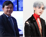 Shark Phu controversial when 'concerned' about female CEO beauty?