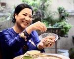 Mỹ nhân xứ Huế - Kỳ 5: Giai nhân Huế đưa ẩm thực Việt ra thế giới