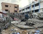 Việt Nam lên án bạo lực trong xung đột Israel - Palestine
