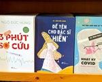 Sách của bác sĩ Ngô Đức Hùng được mua nhiều nhất tại Hội sách trực tuyến quốc gia