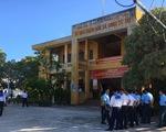 Không khí bầu cử đã rộn ràng ở Trường Sa