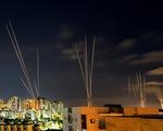 Israel đánh bom nhà ở của thủ lĩnh Hamas tại Dải Gaza