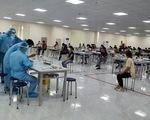Sáng 16-5: 121/127 ca COVID-19 mới ở Bắc Giang và Bắc Ninh