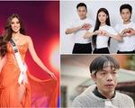 Khánh Vân có chiến thắng ở Miss Universe? -