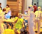 Đà Nẵng thông báo khẩn tìm khách chủ quán mì Quảng dương tính COVID-19