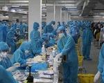 Trưa 16-5: Thêm 6 ca mắc COVID-19 mới ở Hưng Yên và Hà Nội