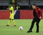 Chủ tịch Liên đoàn Bóng đá Indonesia tuyên bố đánh bại Việt Nam để...