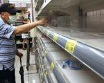Đài Loan tăng kỷ lục 206 ca nhiễm COVID-19 trong cộng đồng