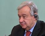 Liên Hiệp Quốc: Xung đột Israel - Palestine có thể thành khủng hoảng